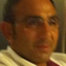 Rocco User Profile