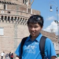 Yang Yang User Profile