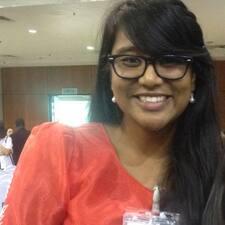 Danavee Parvitha User Profile
