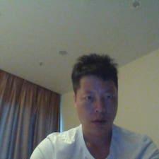 Zhenhua - Uživatelský profil