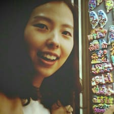 Профиль пользователя Yeon