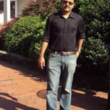 Rai Vivek User Profile