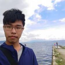 祖源 User Profile