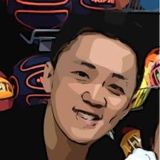 Perfil de usuario de Mu-Huai