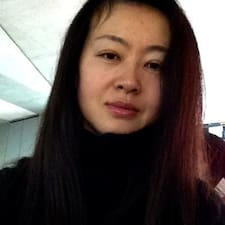Angélique Yuguang User Profile