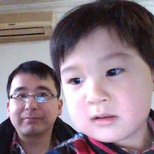 Changhua的用戶個人資料