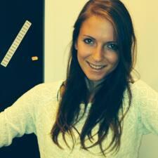 Profil korisnika Anna Gabriel