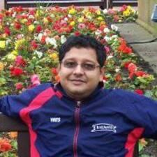 Profil korisnika Arghyadip
