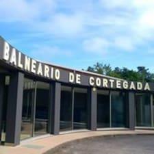 Профиль пользователя Balneario Cortegada