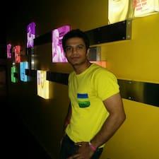 Profil utilisateur de Nayandeep