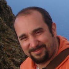José Carlos es el anfitrión.
