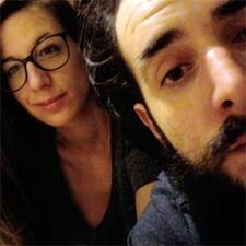 Profil utilisateur de Samy&Marie