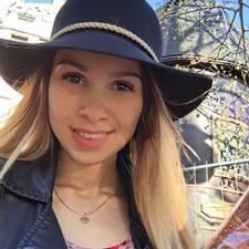 Profilo utente di Mara Elena