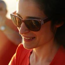 Tamar User Profile