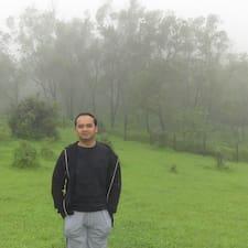 Shakil felhasználói profilja