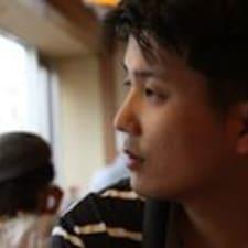 Profil korisnika Jibeom