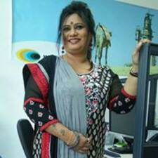Sylvie Fernandes User Profile
