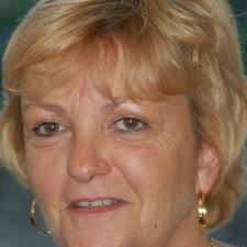 โพรไฟล์ผู้ใช้ Marie Christine