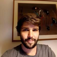 Lucca felhasználói profilja