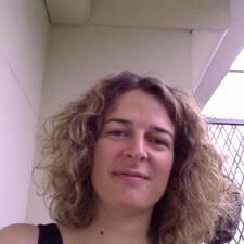Frederique felhasználói profilja