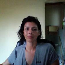 Profil korisnika Molly-Ann