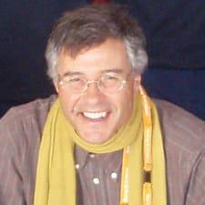 Профиль пользователя Gianfranco