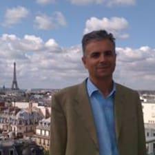 Nutzerprofil von Maurice-Frédéric