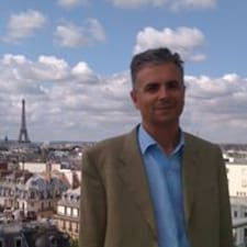 Perfil de usuario de Maurice-Frédéric