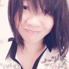 Chenyao User Profile