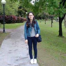Profil utilisateur de Haishan