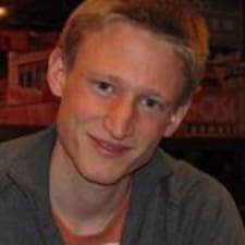 Profil utilisateur de Philipp