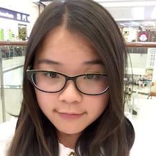 Profilo utente di 晓ting