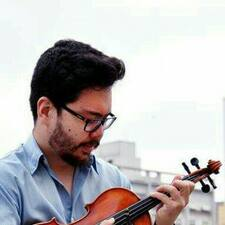 Rodolfo Brukerprofil