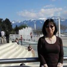 Yuet Mei - Profil Użytkownika