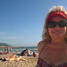 Alicia Liliana Brukerprofil
