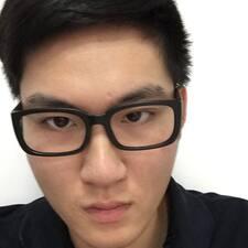Zengyi的用戶個人資料