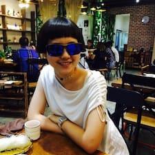 Yongfan User Profile