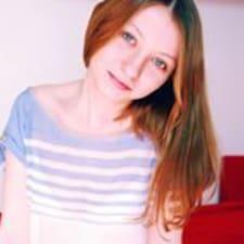 Profil korisnika Roksana