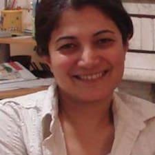 Profilo utente di Sepideh