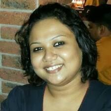 Profil korisnika Shyamali