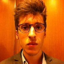 Alexandre User Profile