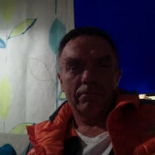 Leif Olav User Profile
