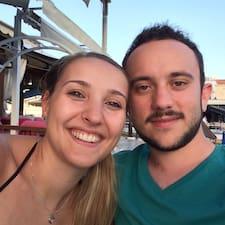 Valentin & Mylène User Profile