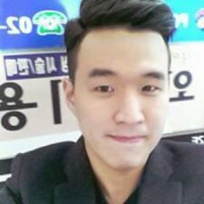 Wooyeol User Profile