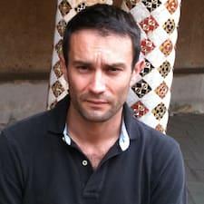 Jose Javier User Profile