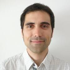 Profil utilisateur de Jose Enrique
