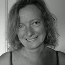 Gitte User Profile