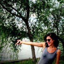 Ruxandra Maria User Profile
