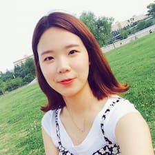 Eunmi User Profile