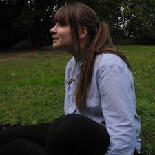 Kyra-Zoe User Profile
